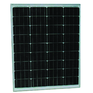 pv module solar panel 80 wp adyasolar. Black Bedroom Furniture Sets. Home Design Ideas